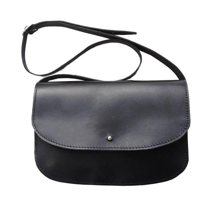 funkis - Bag Pip - Black
