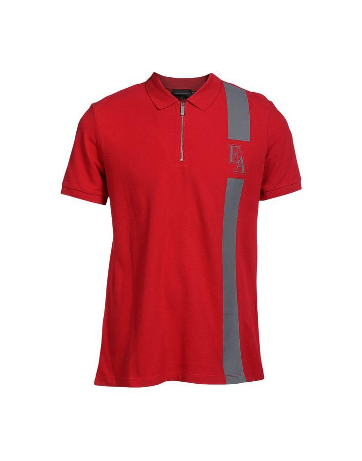 EA7 Polo shirt. #ea7 #cloth #