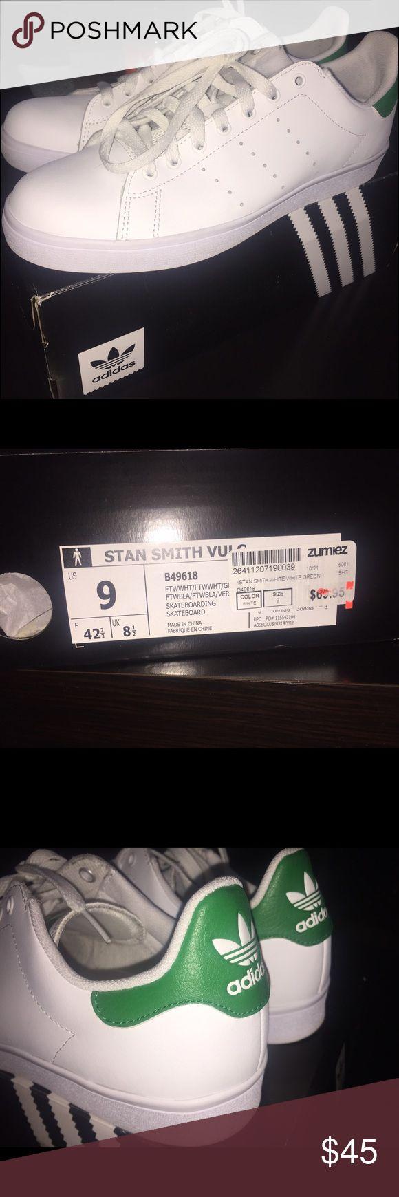 Zumiez roller skates - Adidas Stan Smiths Size 9 Adidas Skating Stan Smith Vulc They Are A
