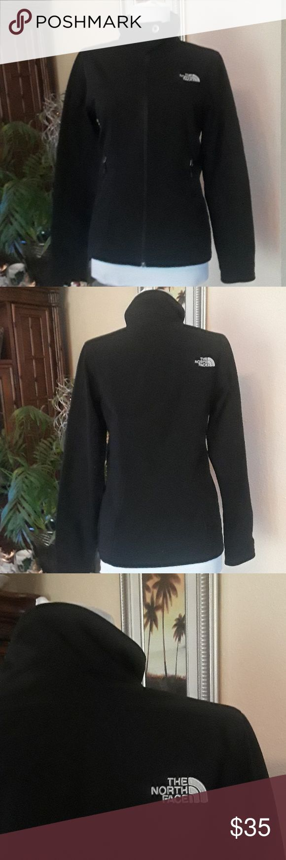 The North Face Jacket (women's) The North Face Jacket (women's),100%polyester,color black. The North Face Jackets & Coats