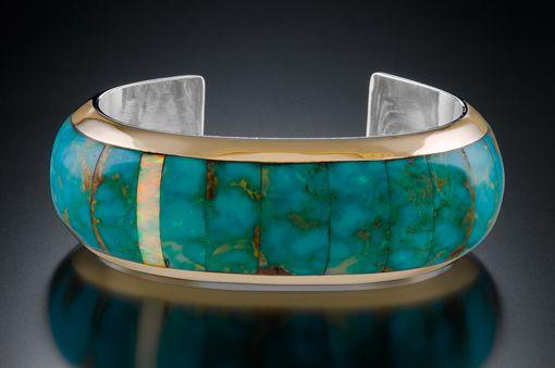 j. foster pottery | 14k_gold_cuff_br_50243b7f8f539