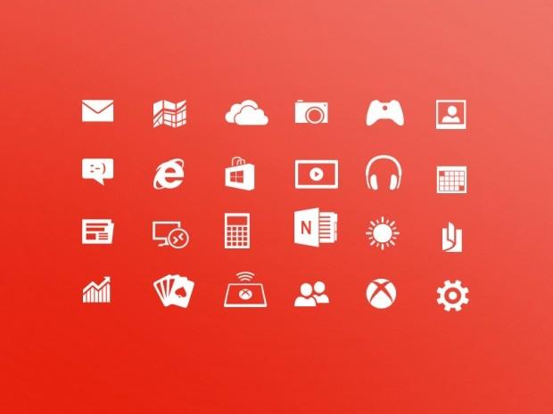 #Windows 8 #Metro #Icons, #Free, #Graphic #Design, #Icon, #PSD, #Resource