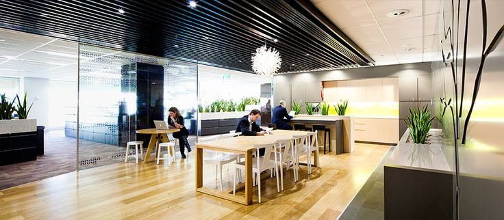 Hames Sharley Projects | Public Trustee South Australia | Adelaide, South Australia