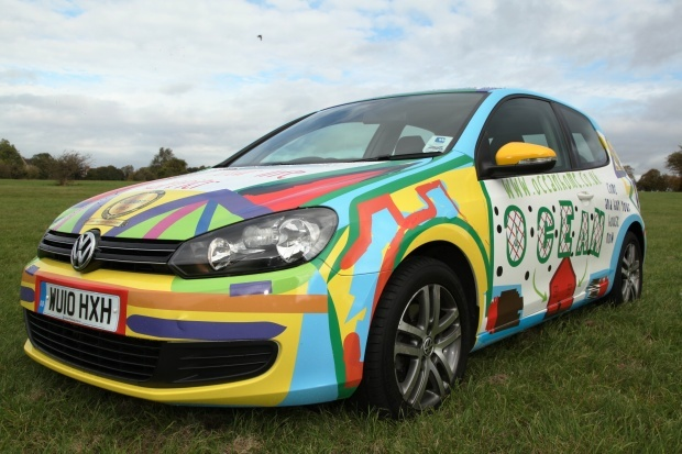 17 Best Images About Vehicle Wraps On Pinterest