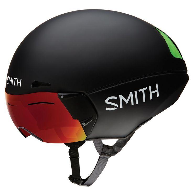 Smith Optics Podium TT Adult BMX Helmet