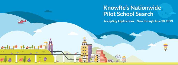 Pilot KnowRe