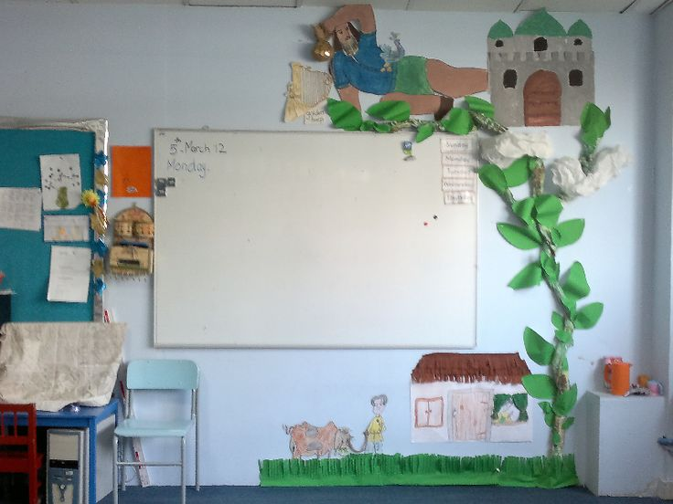 Shakespeare, Jack, and the Beanstalk