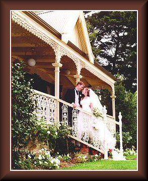 Tally Ho Lodge - Inglewood, Adelaide Hills