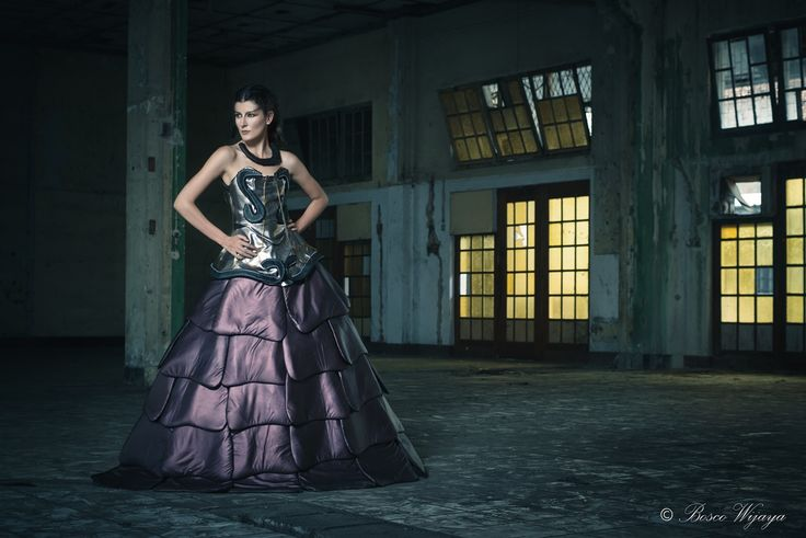 EWST fashionlab, Fashion Collection Process