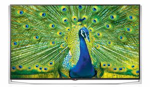 Get Prices and Availability on 4K Ultra HD TVs: LG UB9800 Series 4K Ultra HD TVs