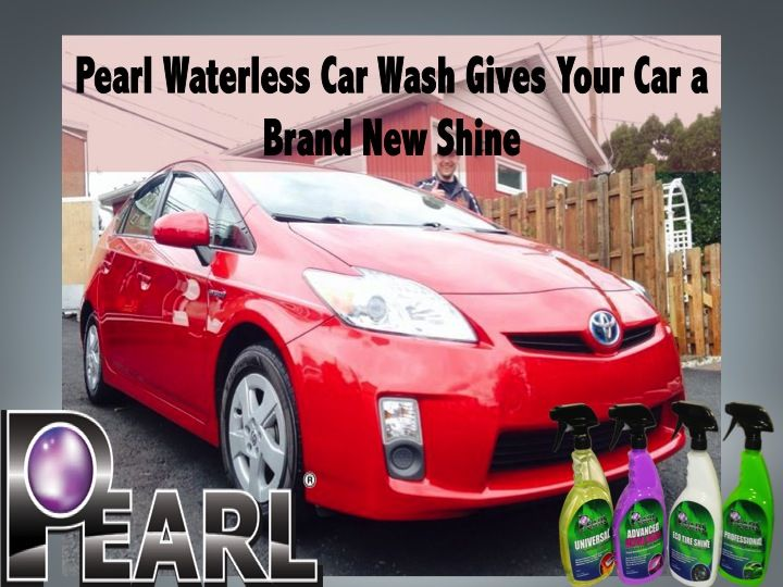 10 Things To Consider When Starting A Waterless Car Wash Business