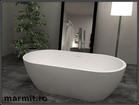 10 best images about cazi de baie acril on pinterest modern auras and vase - Baignoire retro pas cher ...