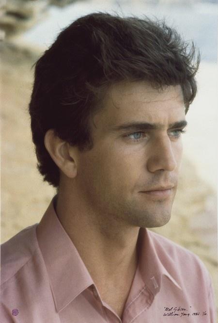 164 best Mel Gibson im...