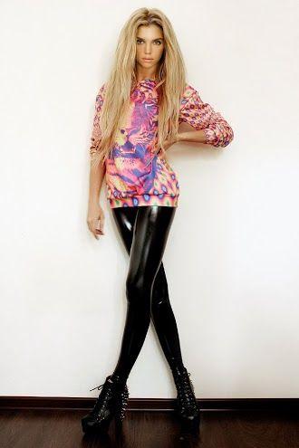 She is perfect www.mrgugu.com