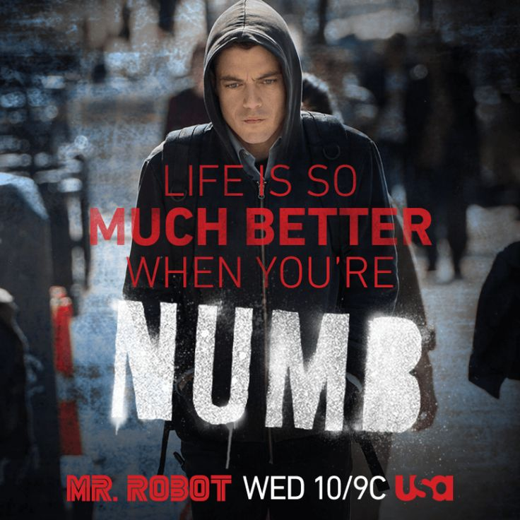 Finally, we have the premiere date for the second season of the USA Network series Mr. Robot. Mark you calendars for Wednesday, July 13. The series stars Rami Malek, Christian Slater, BD Wond, Glor…