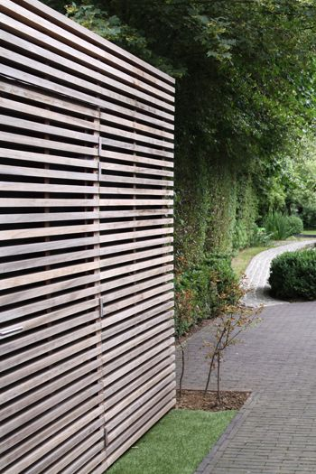 Bouw-Line Vanneste   poorten en omheiningen
