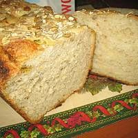 Domowy chleb  Wiesi