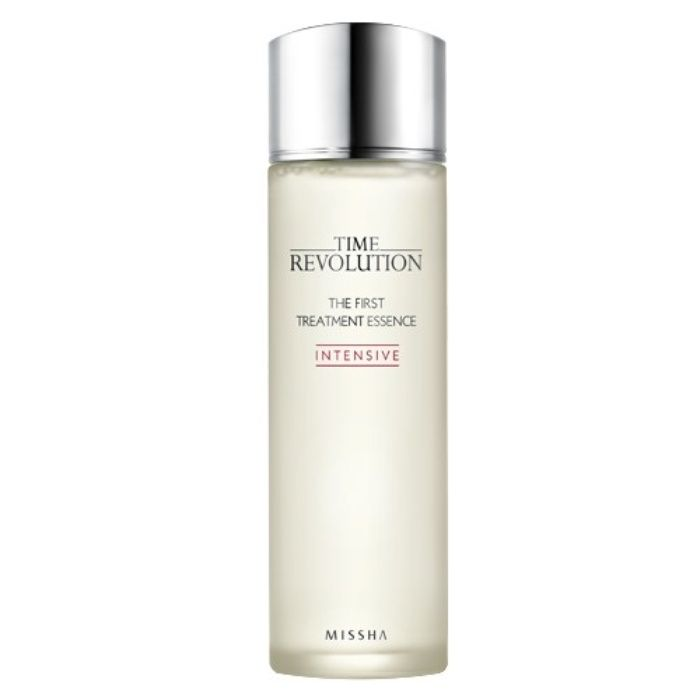 The Ten Best Beauty Essences // #8 Missha Time Revolution The First Treatment Essence | Korean Beauty Products | Recommended KBeauty Cosmetics for sensitive Skin |