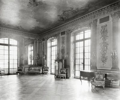 The Gilded Age Era: The William A. Clark Mansion, New York City