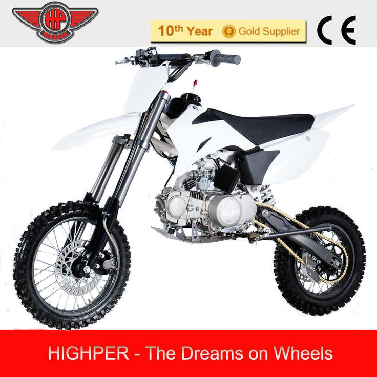 125cc Pit Bike Could Also Use 140cc 150cc Or 160cc Engine
