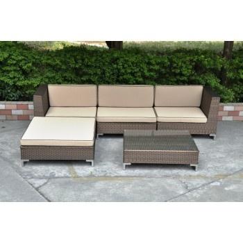 Bronze Garden Sofas