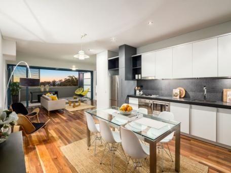 Sold Price for 70/10 Pyrmont Bridge Road Camperdown NSW 2050