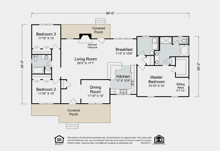 23 best ranch single story home floor plans images on for Jordan built homes floor plans