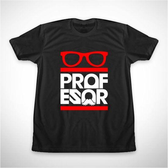 Be Profesor dari Tees.co.id oleh Profesor Art-Tees