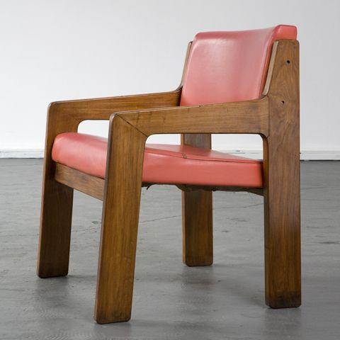 Lounge Chairs - Jorge Zalszupin - R & Company
