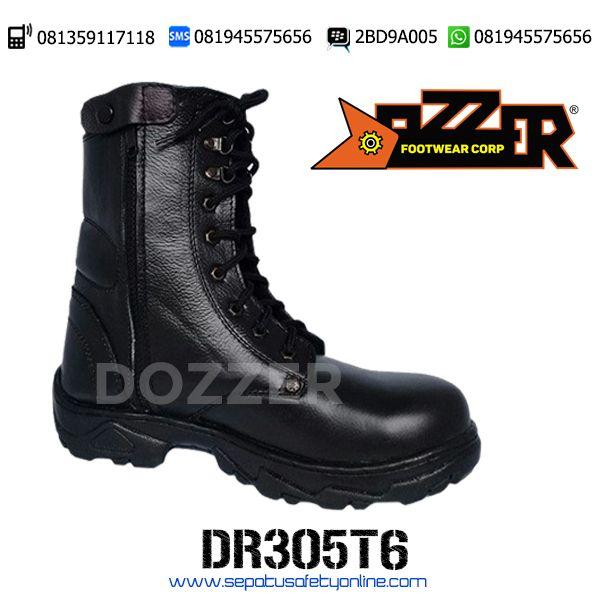 Terlaris 081945575656 Wa Harga Sepatu Safety Pdl Dozzer