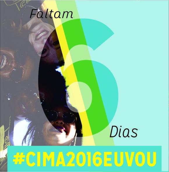 Contagem Regressiva #MovidaBrasil #cima2016