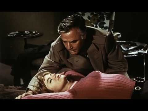 "Edgar Wallace: ""The Hand of Power"" - Trailer (1968)"