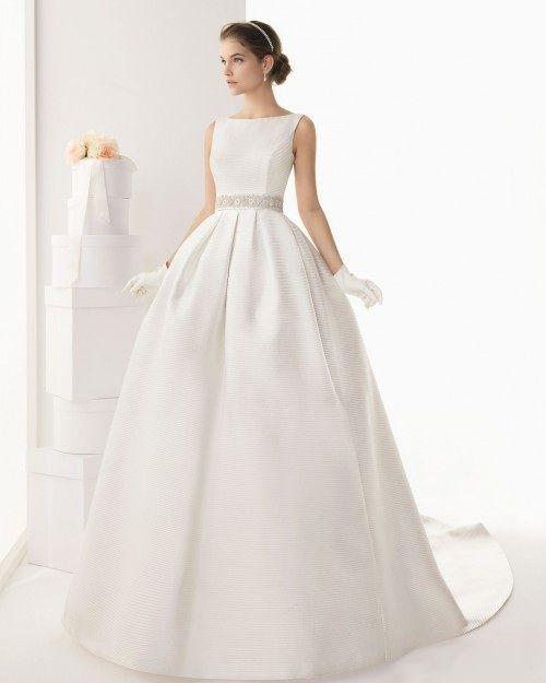 белые свадебные платья картинки