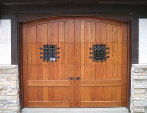 Interesting Decorative Hardware in this Garage Door & 33 best Garage Door Decorative Hardware images on Pinterest | Garage ...
