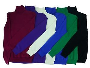 NEW - Ralph Lauren Womens Turtleneck Sweaters - Available in a variety colors and perfect for fall :) Order today from #GreatSkyGifts - http://www.ebay.com/itm/New-Lauren-Ralph-Lauren-Turtleneck-Sweater-Knit-Womens-Jumper-Choose-Color-/310862332440?pt=US_CSA_WC_Sweaters&var=&hash=item8e14e86fc5 #RalphLauren