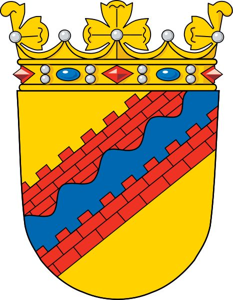 Ingria Coat of Arms