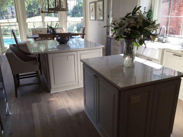 Exceptionnel Beautiful Island Countertops Made By Luxury Countertops. Visit Website To  See Materials And Ask For