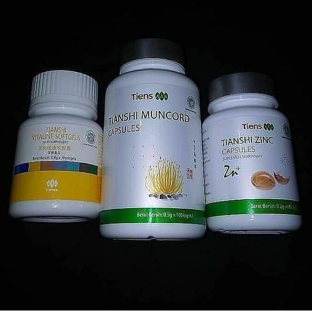 Suplemen Herbal Tiens Khusus Pria Strong Boys Id Kini Telah Hadir Produk Nutrisi Untuk Suplemen Herbal Tiens Khusu Herbalism Coconut Oil Jar Zinc Capsules