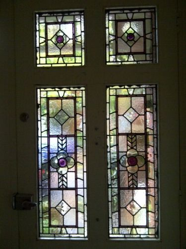 21 best Victorian Stained Glass images on Pinterest | Stained glass ...