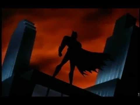Batman Day !