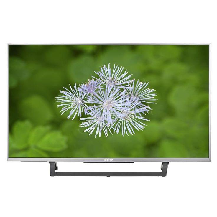 TV 43 LCD LED SONY KDL-43WD757S (TUNER CYFROWY 400HZ SMART TV USB LAN,WIFI)