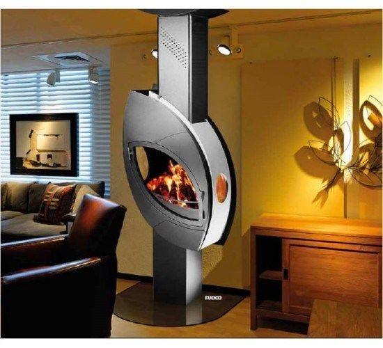 Wood Stove Fire Bricks 4 9 : Wood burning stove fireplace woodburner logburner fire