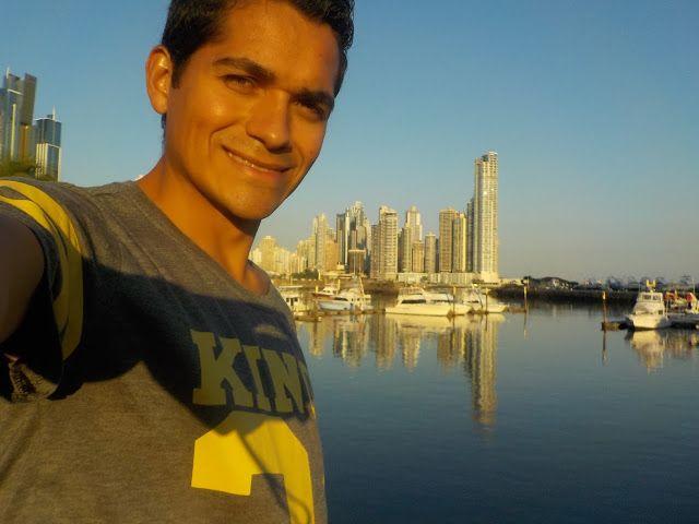 Cinta Costera - Cidade do Panamá