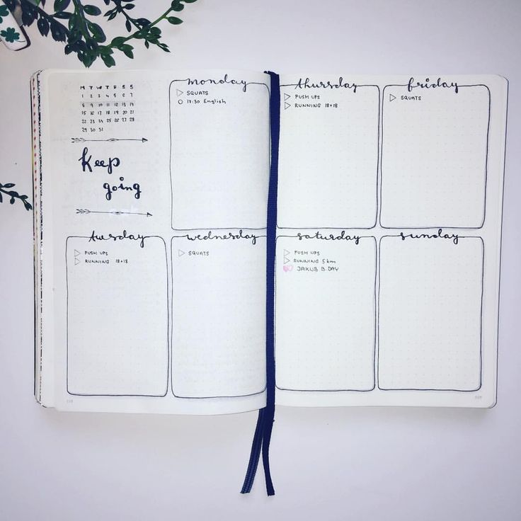 7 best My Bujo images on Pinterest | Bujo, 1 and Instagram