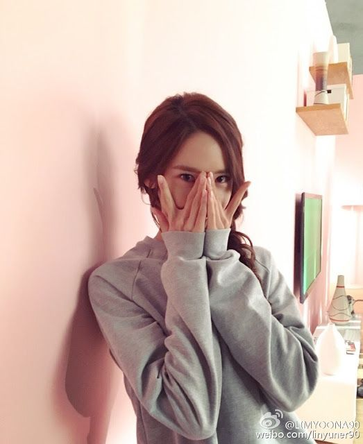 SNSD YoonA delights fans with her adorable photo ~ Wonderful Generation