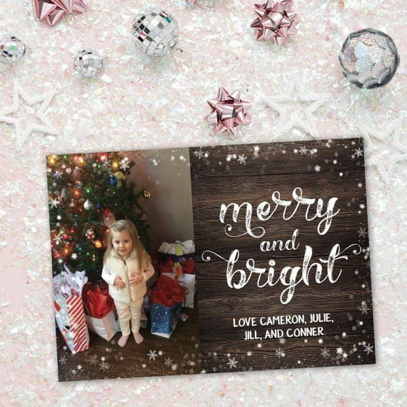 Holiday Family Card Photo Christmas Card Family Christmas Etsy Christmas Photo Cards Family Christmas Cards Family Holiday Photo Cards