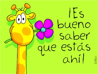 An animated gif. Make your own gifs with our Animated Gif Maker. Thankful And Blessed, Good Morning Good Night, Love You, My Love, Spanish Quotes, Best Quotes, Mario, Friendship, Wisdom