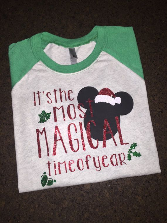 Hey, I found this really awesome Etsy listing at https://www.etsy.com/listing/496786057/disney-christmas-shirt-womens-christmas