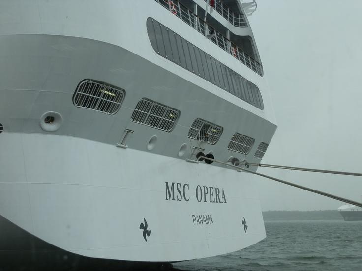 MSC Opera