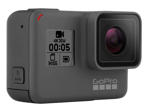There's a lot to like about these two new 4K-resolution cameras.                                                                                                                                                                                 More